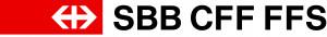 Logo des Anbieters: SBB