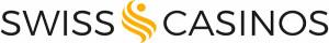 Logo des Anbieters: Swiss Casinos