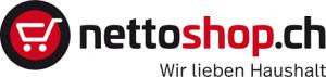 Logo des Anbieters: Nettoshop